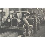 Ford Motor Company Assembly Line Wikimedia Commons