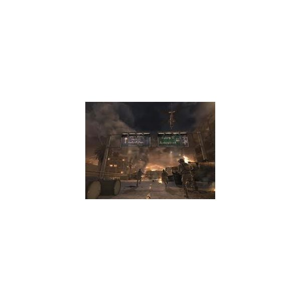 Call of Duty 4 Image 2
