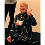 Jill Tarter at TED in 2009