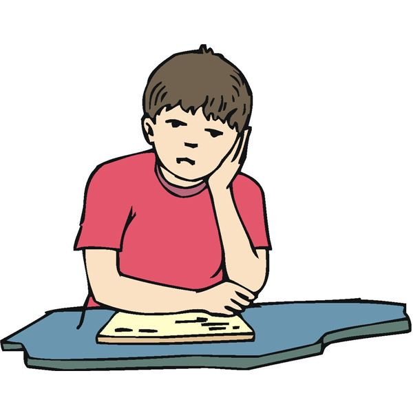 Problems with Dyslexia