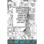 Comic Reader Mobi Android App