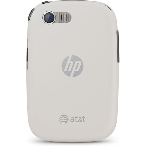 HP Veer Reviewed - Features