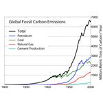 Global Carbon Emission