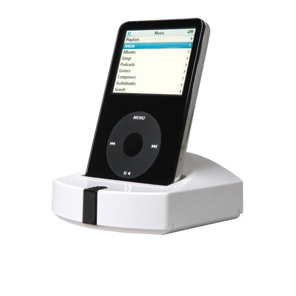 How Do I Connect My iPod to My PC?