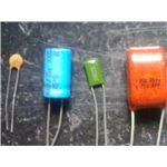 Capacitors, Image