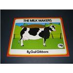 Milk Makers Book Lesson Plan