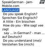 Speak German Audio Language
