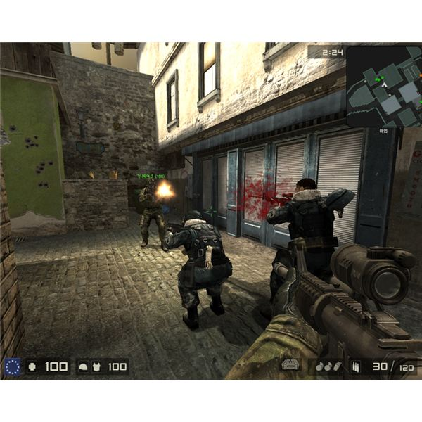 Five of the Best Free FPS PC Games Available