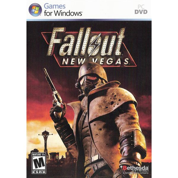 Fallout New Vegas PC Cheats