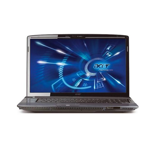 Acer Aspire 8930G Gemstone Blue