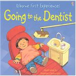 going to the dentist usborne
