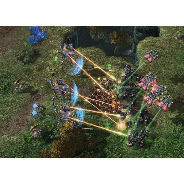 Starcraft 2 Colossus Guide: Everything a Starcraft 2 Beginner Needs To Know  - Altered Gamer