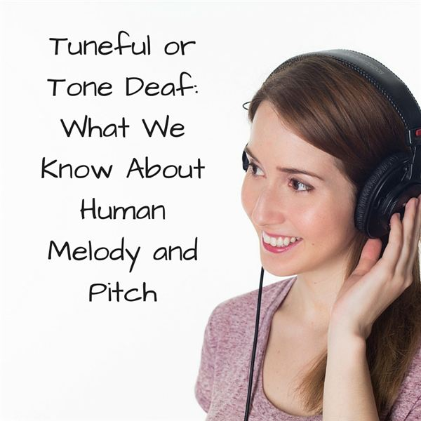 Music Education Lessons: How Do Melody and Pitch Relate to Hearing?