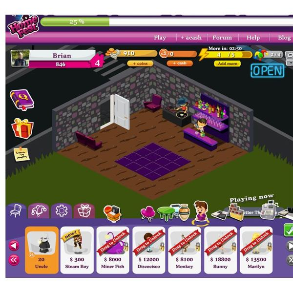 Facebook Party Games: Home Fest Review