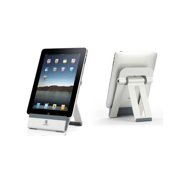 Best ipad stands - Griffin A-Frame iPad Desktop Stand