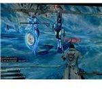 Final Fantasy XIII: The Shiva Sisters