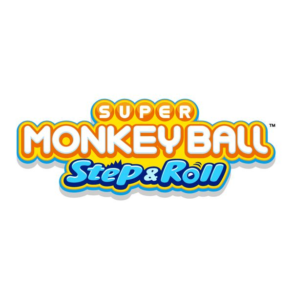 super-monkey-ball-step-roll-logo
