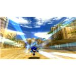 Daytime Stages Convey a Great Sense of Speed