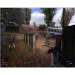 Stalker: Shadow of Chernobyl needs to be modded to be truly great.