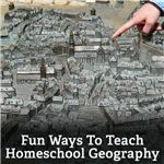 Geography doesn't have to be boring!