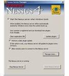 Nessus Server Manager
