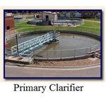 Primary Clarifier