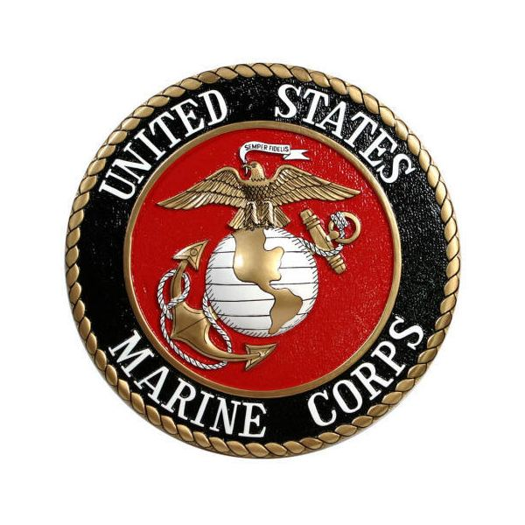 Seal of USMC