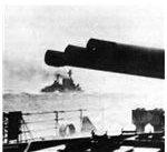 HMS Hood Crewmember of Prince of Wales Last Photo Prior to HMS Hood wreck