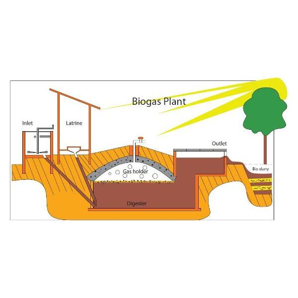 A Complete Guide to Biogas