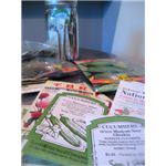 Decorative Seed Packets