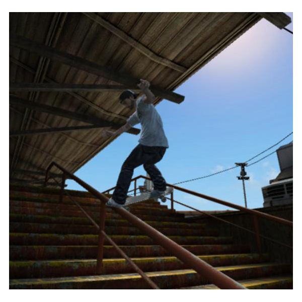 Make the Most of Your Skate Online Experience in Skate 3