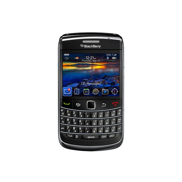What to Do When Your BlackBerry Bold Won't Ring