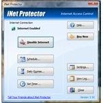 UI of iNet