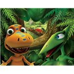 Dinosaur Train Games Free Online