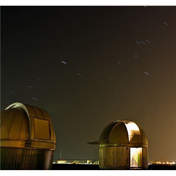Orion Trailing