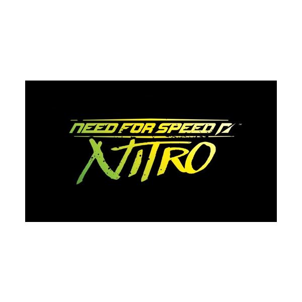 Wii Gamers Need for Speed Nitro Preview