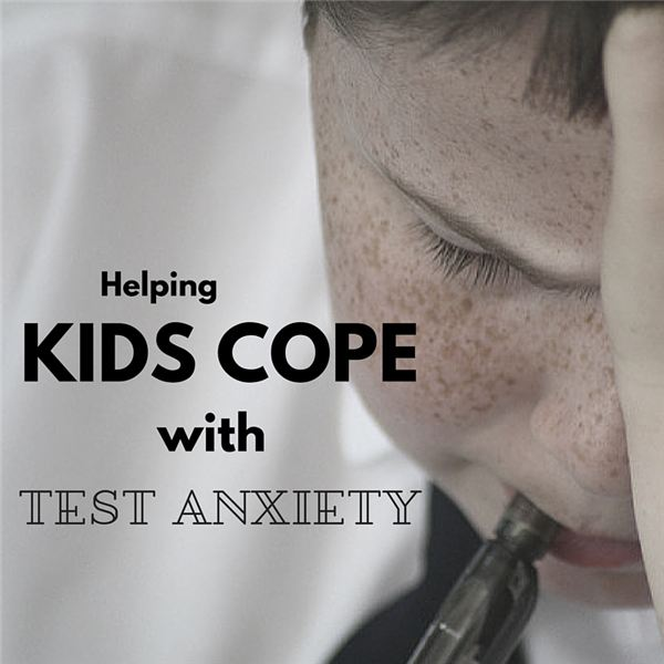 Ways That Parents and Teachers Can Help Kids Overcome Test Anxiety
