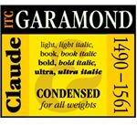 GARAMOND1
