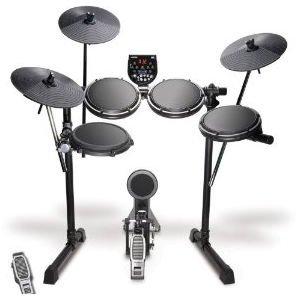 Alesis DM6 Kit Performance Electronic Drumset