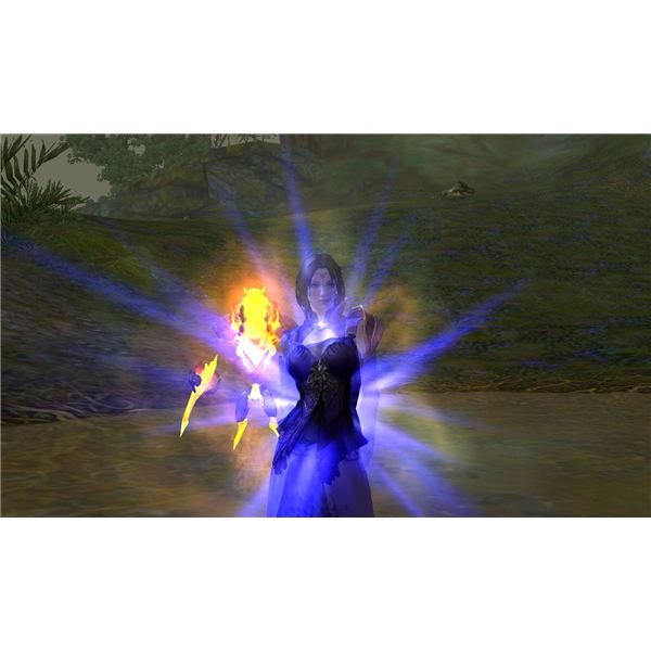 Aion Glowing