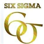 Screenshot Six Sigma at Motorola