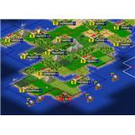 In the long time, winning Freeciv require research. The ocean is often an obstacle, so research naval technology