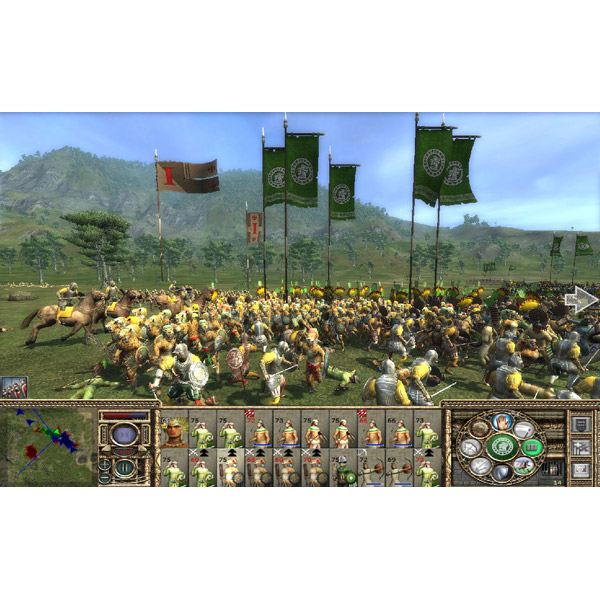 PC Game Review: Total Kingdoms Expansion Pack - Medieval II: Total War Expansion Pack reviewed