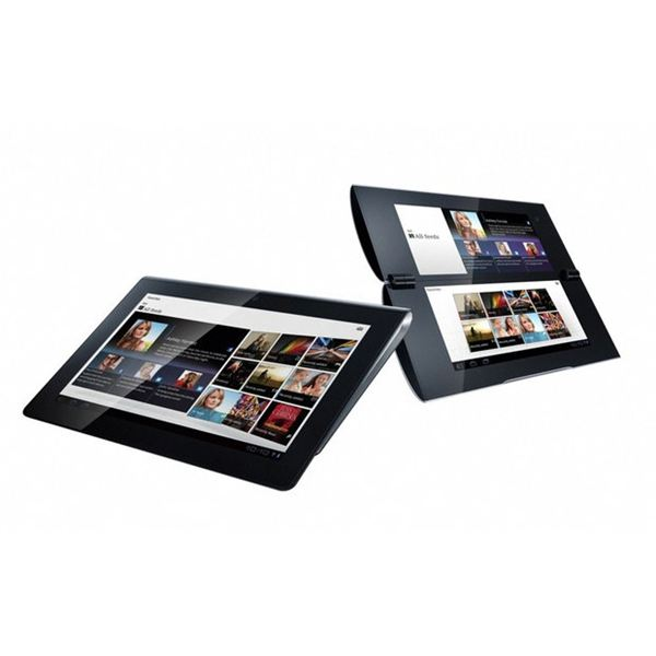 Sony Tablet PCs S1 and S2
