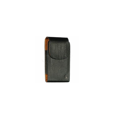 HTC Amaze Black Vertical Pouch