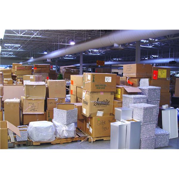 A wholesale license allows you to buy products in bulk.