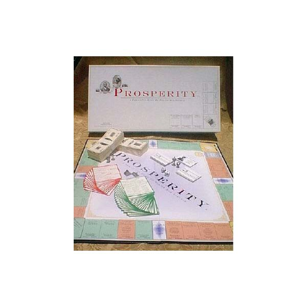 Prosperity Game Set