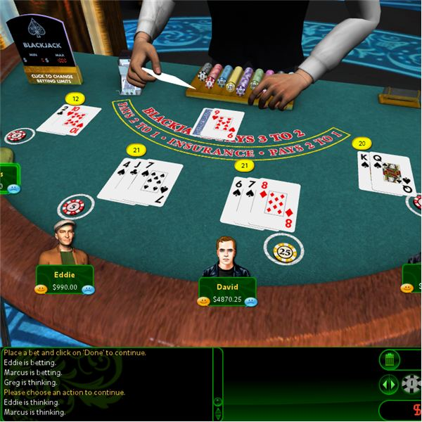 descargar hoyle casino 3d review