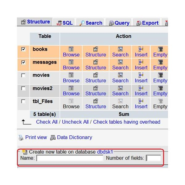 Learn how to use MySQL  Begin Your MySQL Tutorial with this