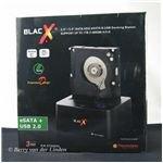 Blacx Boxed